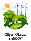 Earth Clipart #1669997 by Graphics RF