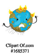 Earth Clipart #1685371 by BNP Design Studio