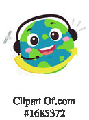 Earth Clipart #1685372 by BNP Design Studio