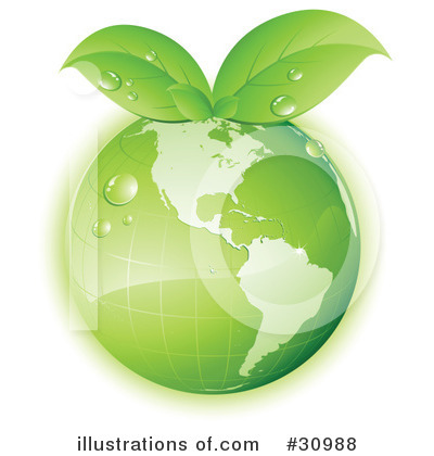 Globe Clipart #30988 by beboy