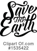 Earth Day Clipart #1535422 by Vector Tradition SM