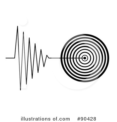 Earthquake Clipart #90428 - Illustration by oboy