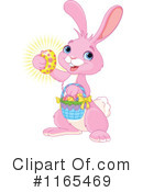 Easter Bunny Clipart #1165469