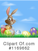 Easter Bunny Clipart #1169662