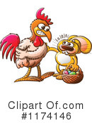 Easter Bunny Clipart #1174146