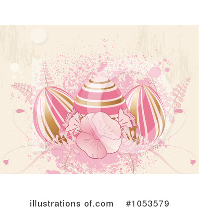 Easter Clipart #1053579 by elaineitalia