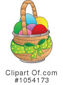 Easter Clipart #1054173 by visekart