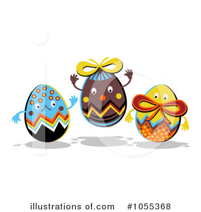 Easter Clipart #1055368 by NL shop