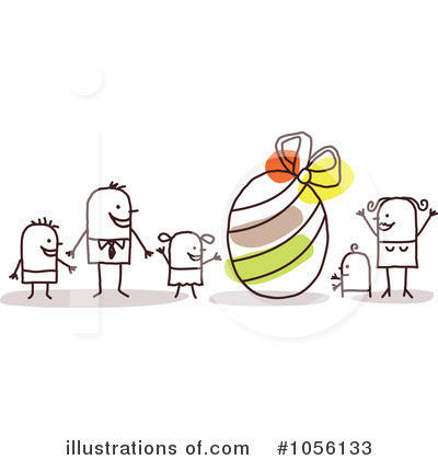Easter Clipart #1056133 by NL shop