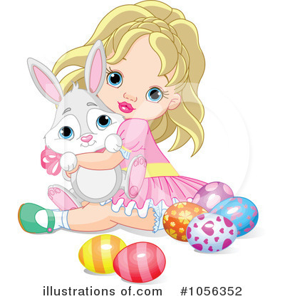 Rabbit Clipart #1056352 by Pushkin