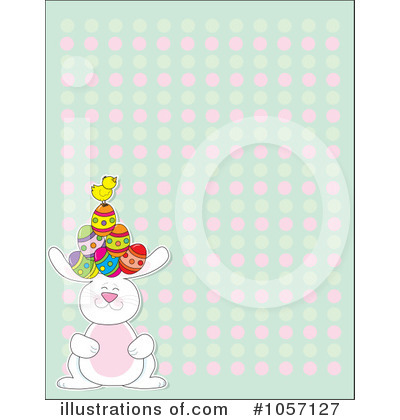 Easter Clipart #1057127 by Maria Bell