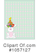 Royalty-Free (RF) Easter Clipart Illustration #1057127