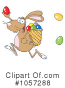 Easter Clipart #1057288 by Hit Toon