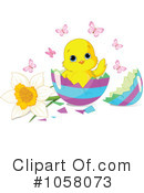 Easter Clipart #1058073