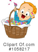 Easter Clipart #1058217 by BNP Design Studio