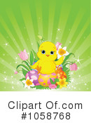 Easter Clipart #1058768