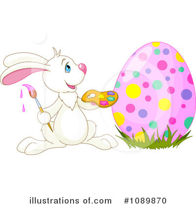 Easter Clipart #1089870 by Pushkin