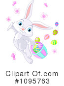 Easter Clipart #1095763 by Pushkin
