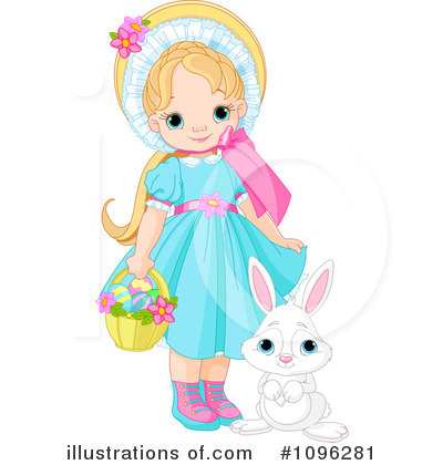 Easter Clipart #1096281 by Pushkin
