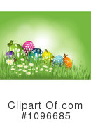 Easter Clipart #1096685 by KJ Pargeter
