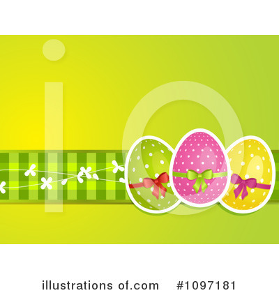Easter Clipart #1097181 by elaineitalia