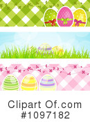 Royalty-Free (RF) Easter Clipart Illustration #1097182
