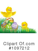 Easter Clipart #1097212 by AtStockIllustration