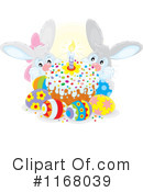Easter Clipart #1168039