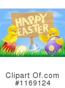 Easter Clipart #1169124