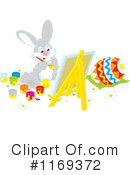 Easter Clipart #1169372 by Alex Bannykh