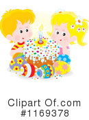 Easter Clipart #1169378