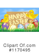 Easter Clipart #1170495
