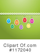 Easter Clipart #1172040