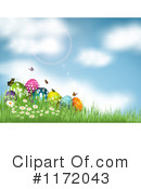 Easter Clipart #1172043