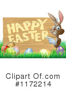 Easter Clipart #1172214