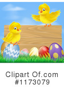 Easter Clipart #1173079