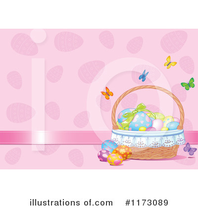 Easter Clipart #1173089 by Pushkin