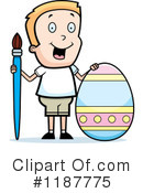 Easter Clipart #1187775 by Cory Thoman