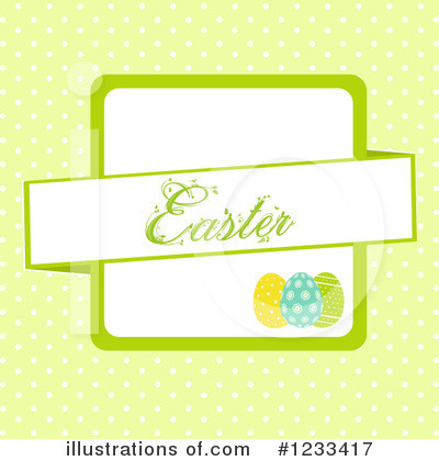 Easter Clipart #1233417 by elaineitalia