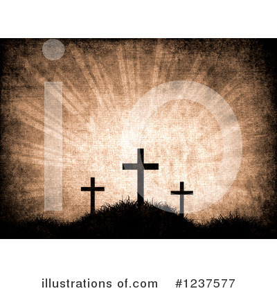 Cross Clipart #1237577 by KJ Pargeter