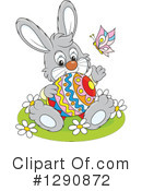Easter Clipart #1290872 by Alex Bannykh