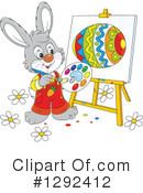 Easter Clipart #1292412 by Alex Bannykh