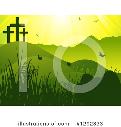 Easter Clipart #1292833 by elaineitalia