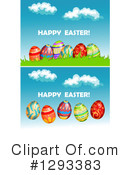 Easter Clipart #1293383 by Vector Tradition SM