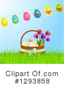 Easter Clipart #1293858 by elaineitalia