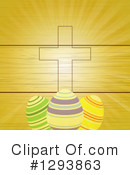 Easter Clipart #1293863 by elaineitalia