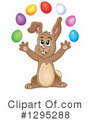 Easter Clipart #1295288 by visekart