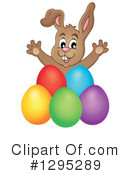 Easter Clipart #1295289 by visekart