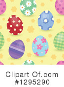 Easter Clipart #1295290 by visekart