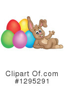 Easter Clipart #1295291 by visekart